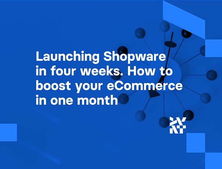 Launching a store with Shopware 6 in just four weeks | Divante