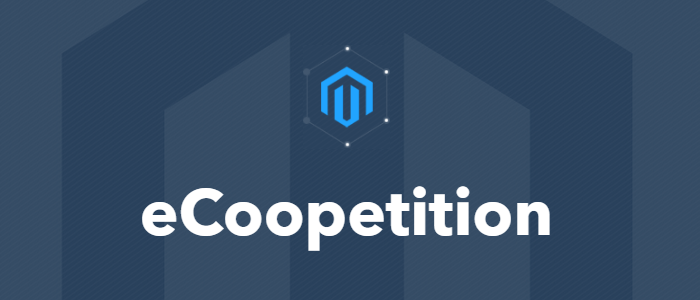 eCoopetition - The Solution to all your Magento Headaches is here!
