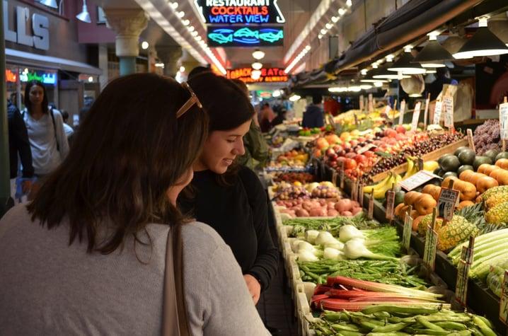 Supermarkets, eCommerce, and the coronavirus. Tips for adaptation.