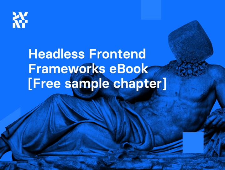 Frontend Frameworks eBook [Free sample chapter!] | Divante