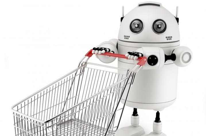 Artificial Intelligence in eCommerce   Divante
