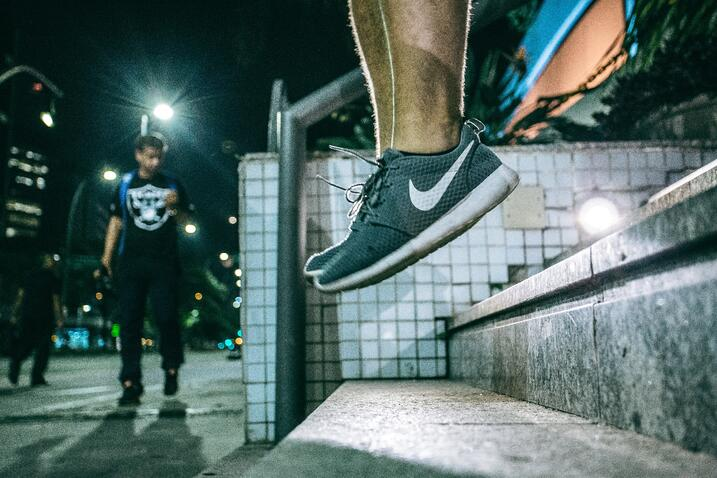 Nike and mobile-first ecommerce: how they shaped it | Divante | Divante