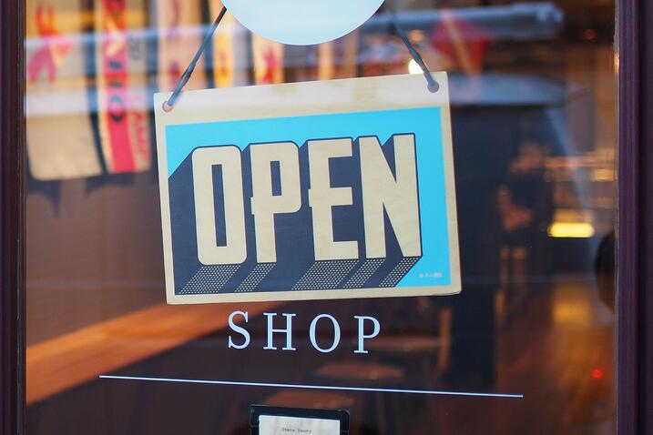 What will happen with eCommerce when the COVID crisis abates?
