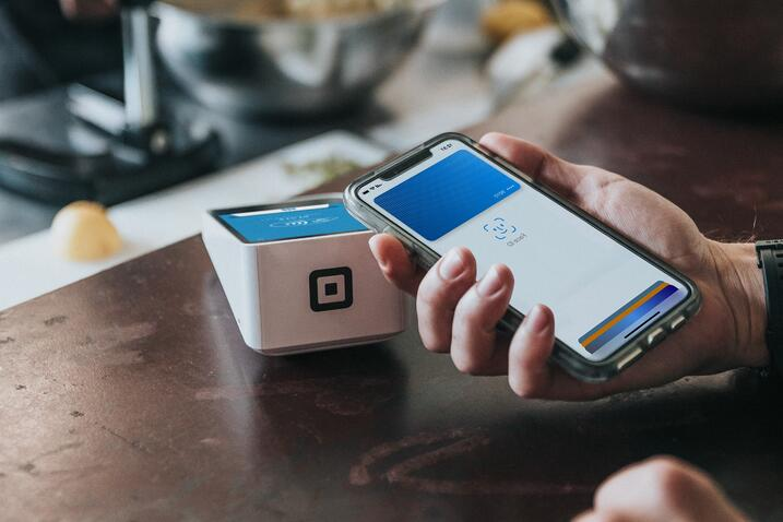Mobile payments as one of the ways to close the mobile gap