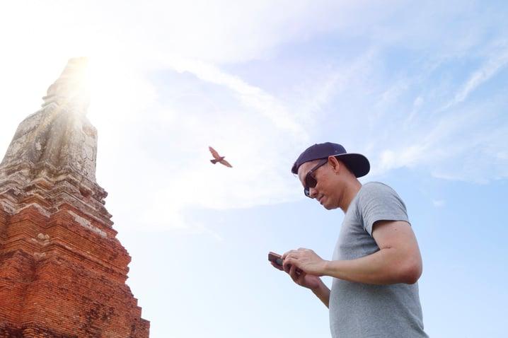 Progressive web apps in the travel industry | Divante