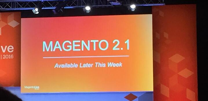 Magento Enterprise Cloud Edition and why I'm excited about it?