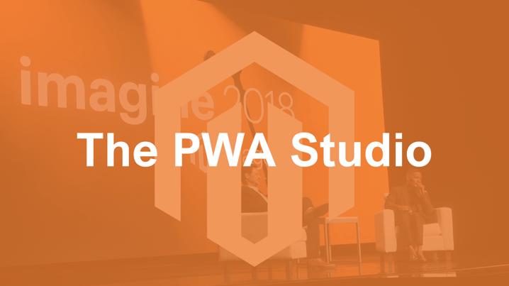 How does the PWA Studio boost developing PWA solutions? | Divante