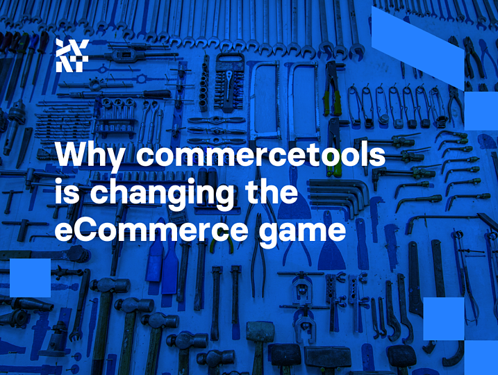 Why commercetools is changing the eCommerce game | Divante