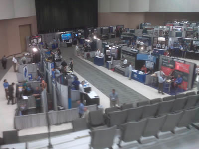 SAMPE Fall Technical Conference in Wichita, KS