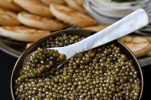 Caviar 101