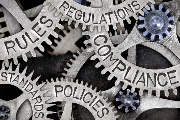 CMS Regulation | HealthEC