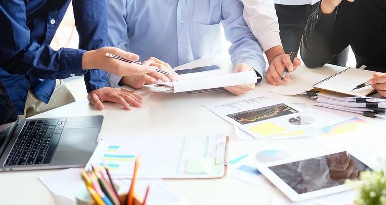 Der Krick Service Manager: perfekt für eine erfolgreiche Zusammenarbeit