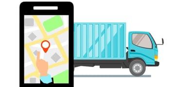 Planificare digitalizata ruta flota distributie, SafeFleet