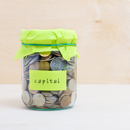 cannabis capital raises and debt financing