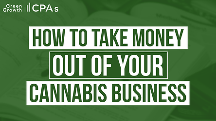 cannabis business money cash
