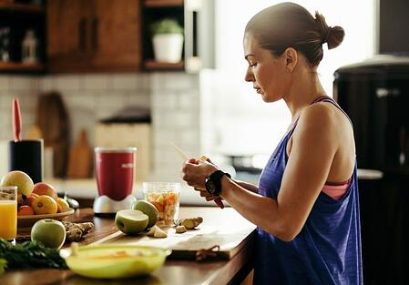 Transitioning to a Plant-Based Diet