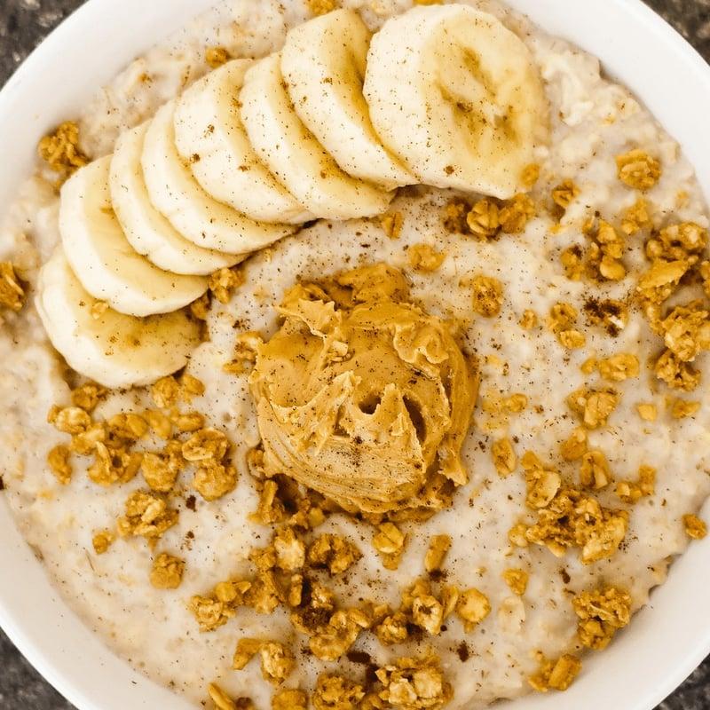 Vegan Breakfasts?noresize
