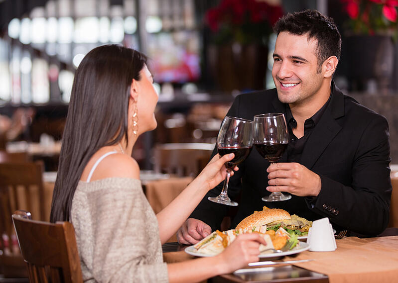 Vegetarian Restaurants and Dining Out?noresize