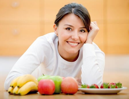 Managing Heart Disease and Diabetes with a Plant-Based Diet