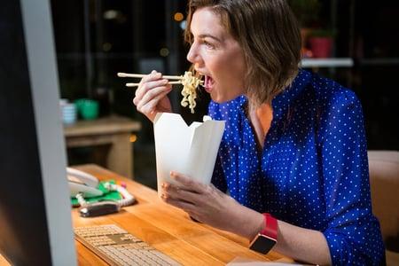 What is Binge Eating?