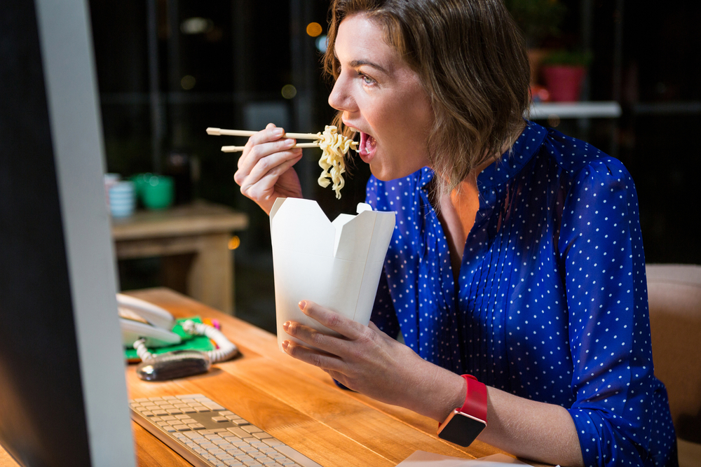 What is Binge Eating??noresize