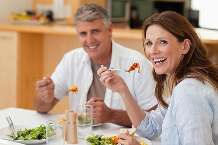 Specific Food Recommendations for Diverticulitis
