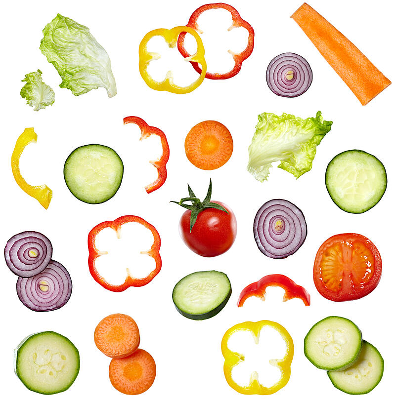 Foods to Eat for PCOS?noresize