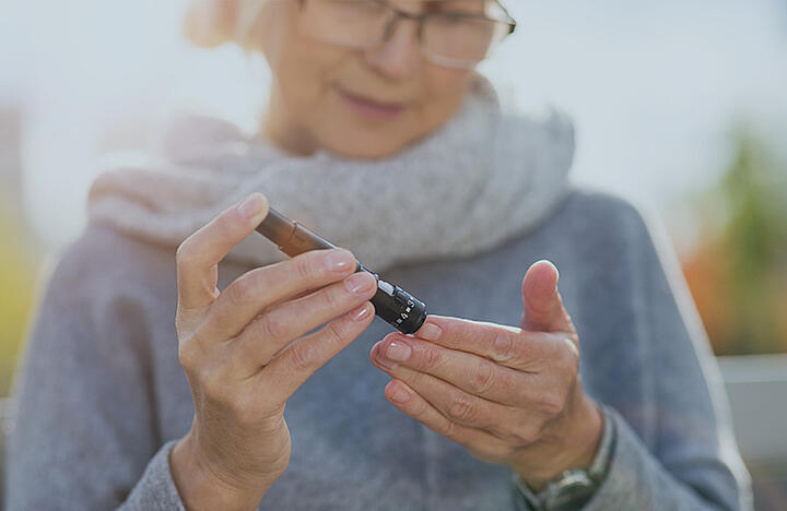 Aligning Supplemental Benefits to the Needs of Diabetic Beneficiaries
