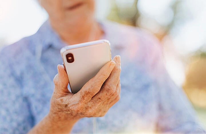 Digital Tools: Low-Income & Senior Population