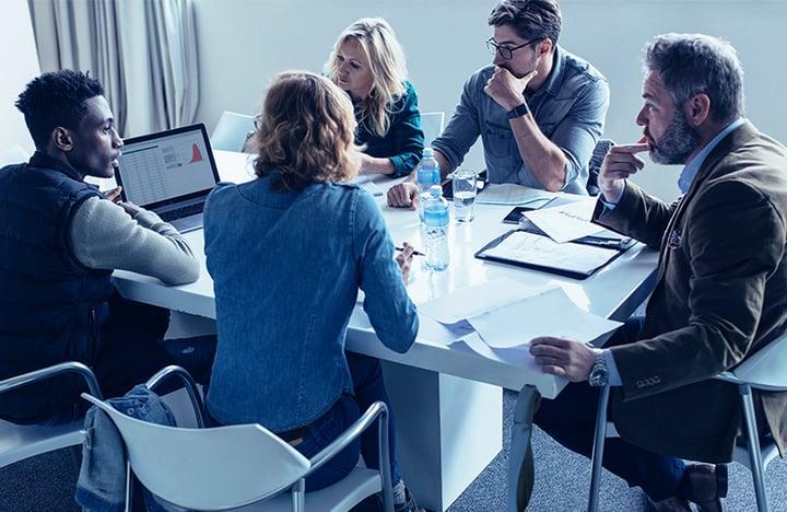 Valuable Insights in Medicare Advantage Member Behaviors