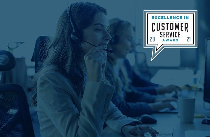 Seamless Union of Purpose-built Technology & Compassionate Customer Service