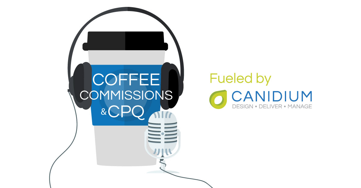 Coffee, Commissions, & CPQ: COVID and Social Justice