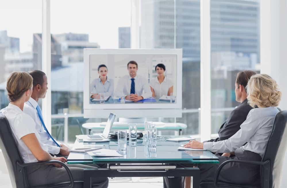 Great Hybrid Meetings