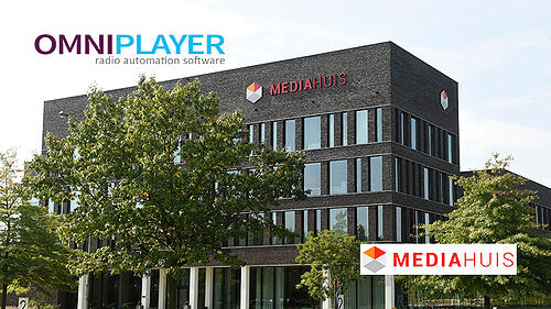 Mediahuis invests in future with OmniPlayer