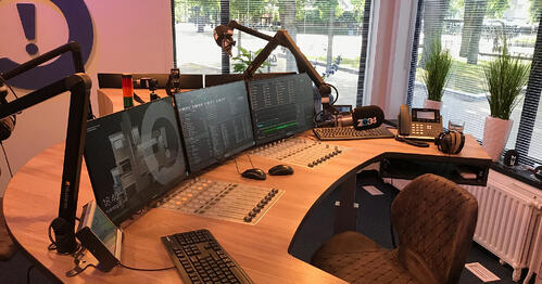 Dutch station ZO!34 switches to OmniPlayer