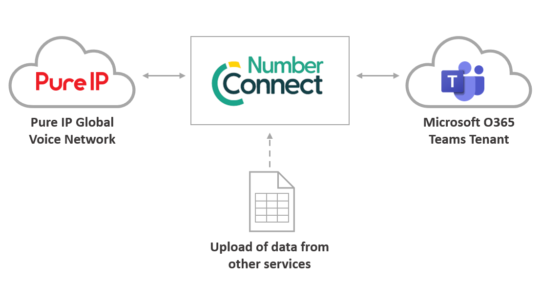 Number Connect
