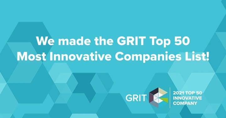 Medallia LivingLens Named Among Top 50 Most Innovative Companies