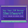 What is Shelfware?