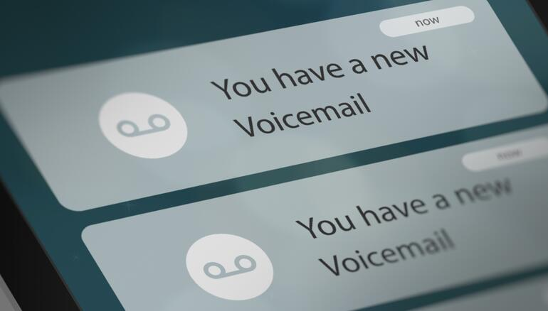 Why Your Practice Should Be Using Voicemail Drops