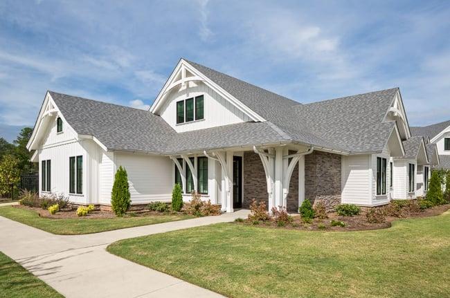 Stuart Barber Discusses the Household Model in Senior Living Design