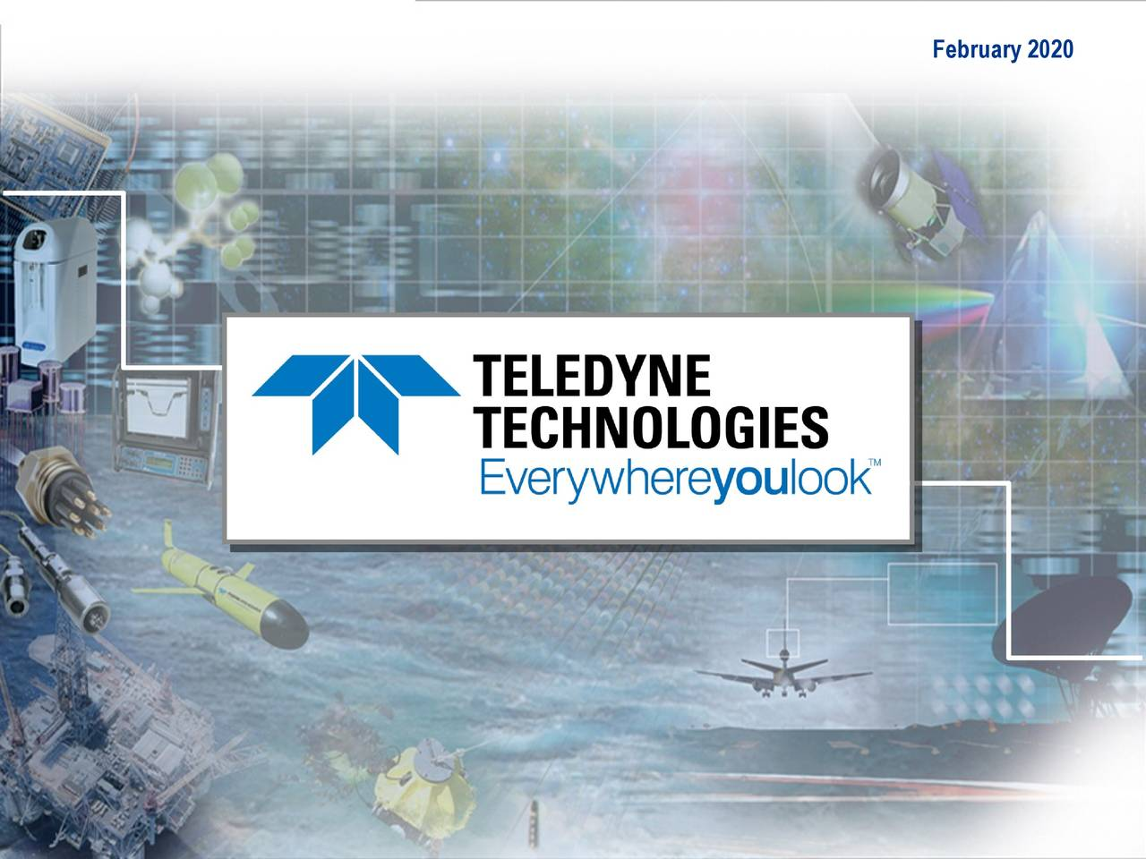 Insider Buying Report: Teledyne Technologies Inc (TDY:US)