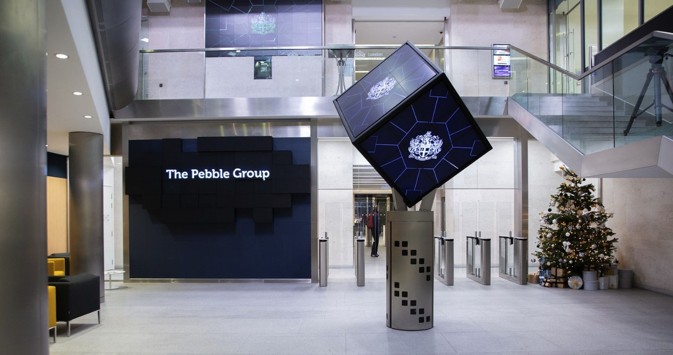 Insider Buying Report: The Pebble Group PLC (PEBB:LN)
