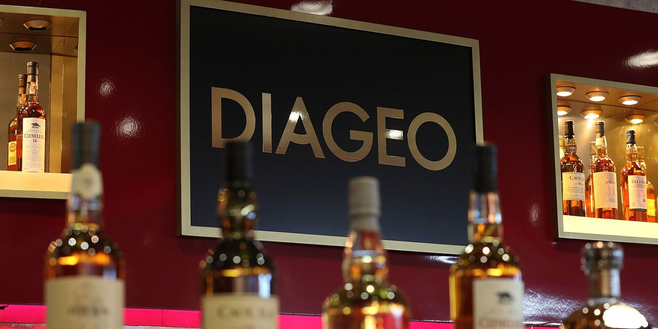Insider Buying Report: Diageo (DGE:LN)