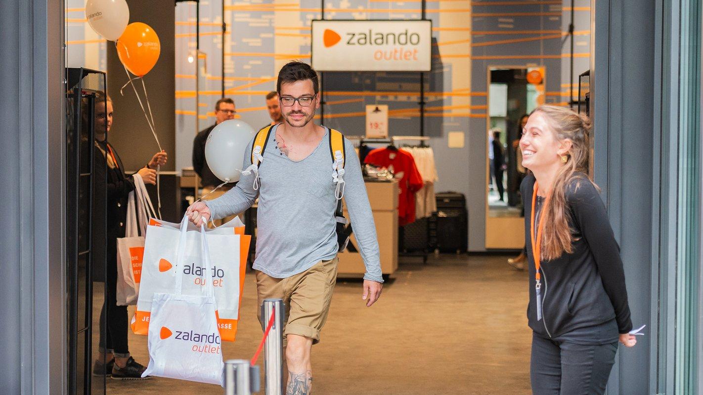 Insider Buying Report: Zalando SE (ZAL:GR)