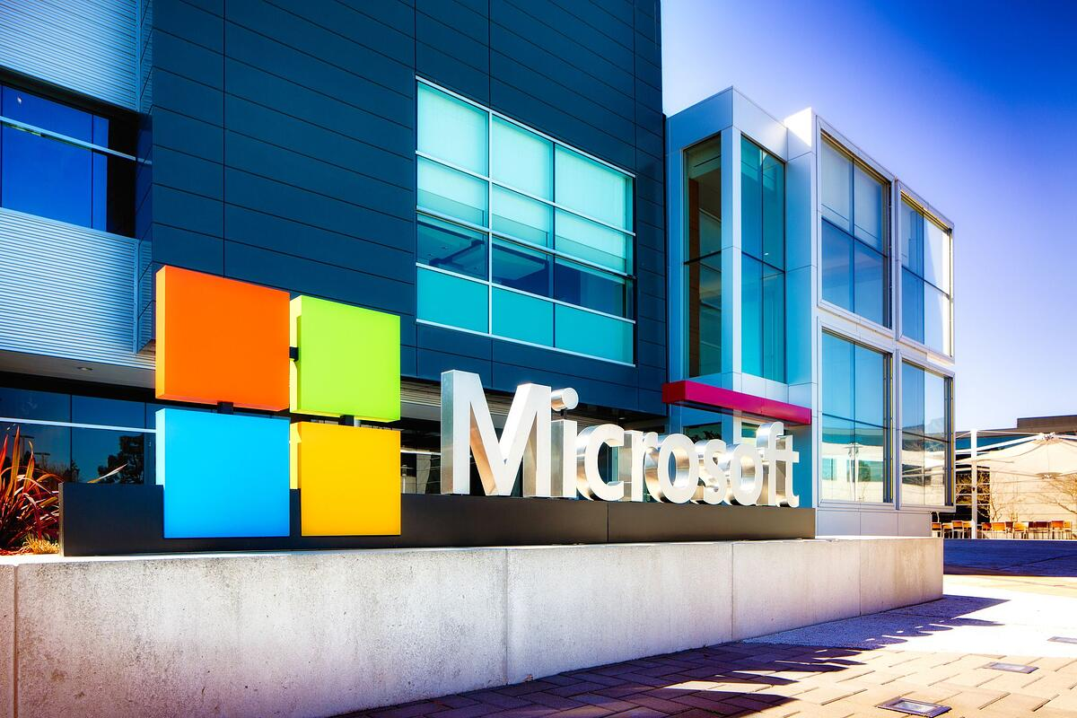 Microsoft is Soaring and America's Lawmakers are Joining it