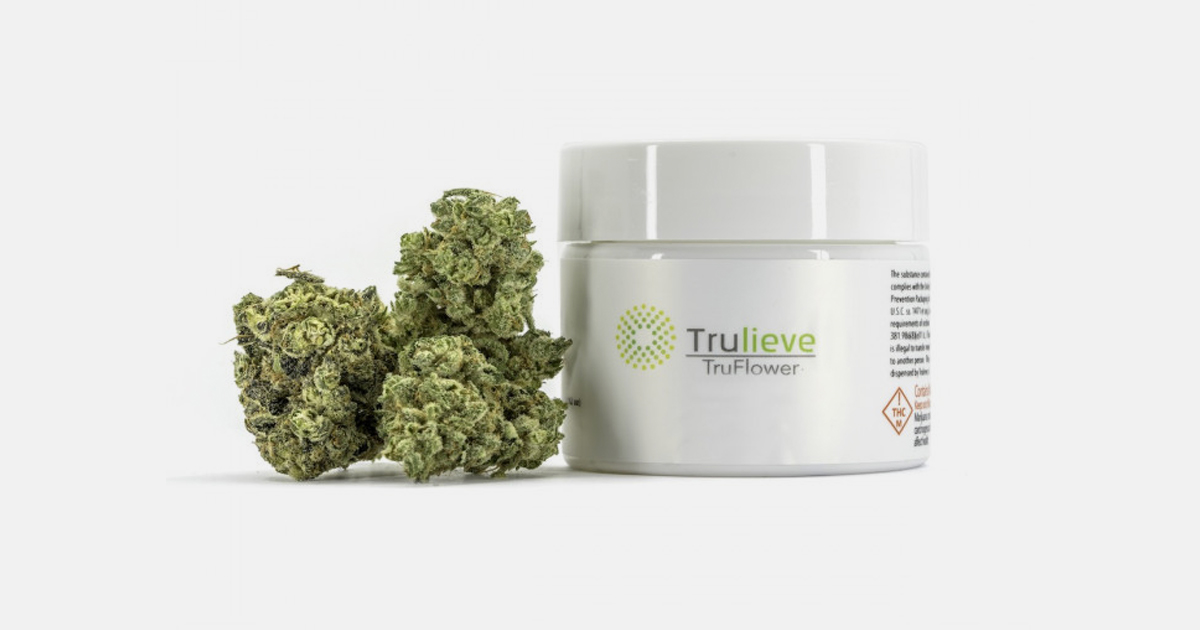 Insider Buying Report: Trulieve Cannabis Corp (TCNNF:US)