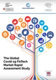 Estudio sobre el impacto del Covid-19 en el sector de FinTech