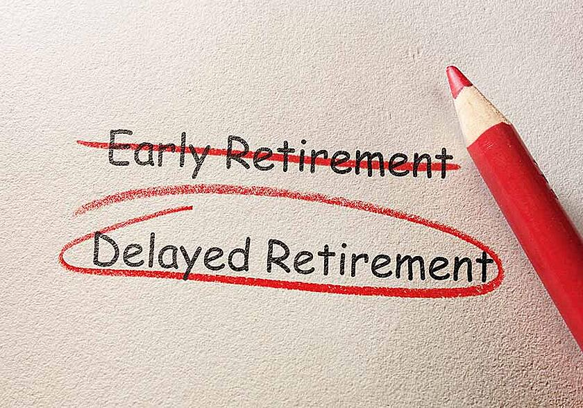 Has COVID-19 Forced You to Consider Delaying Your Retirement?