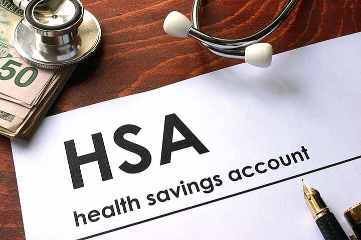 HSA investment advantages Buckeye Wealth Columbus OH