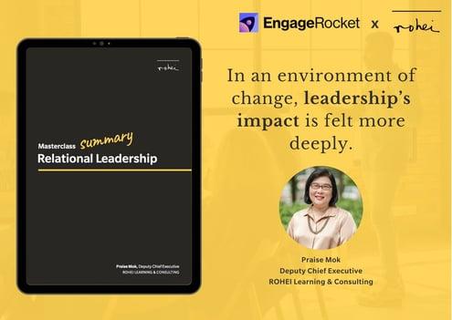 Masterclass: The Emergent Leadership Imperative